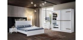 Manolya Yatak Odası Takımı