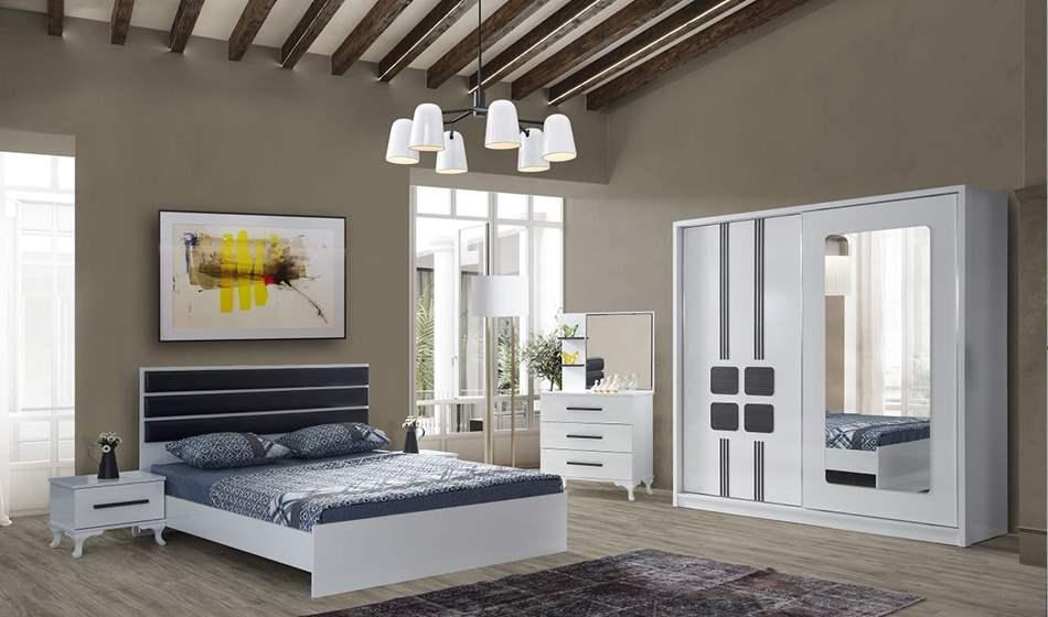 inegöl mobilya Vera Yatak Odası Takımı
