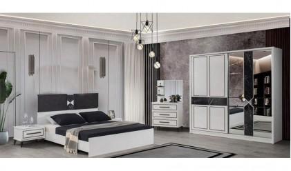 Lexus Yatak Odası Takımı