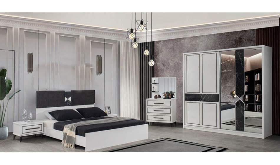 inegöl mobilya Lexus Yatak Odası Takımı