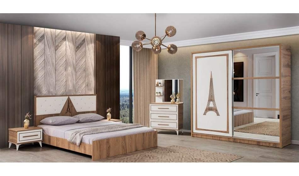 inegöl mobilya Londra Yatak Odası Takımı