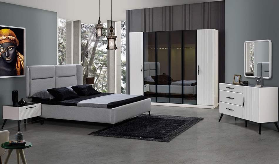 inegöl mobilya Reina Yatak Odası Takımı