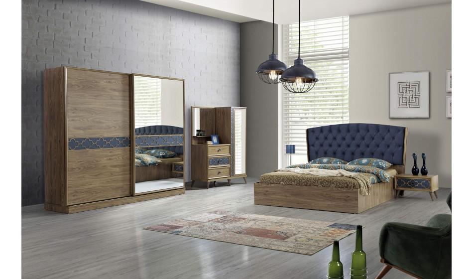 inegöl mobilya Floria Yatak Odası Takımı